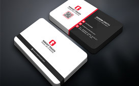 Business Card - كارت شخصي