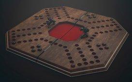 مجسم 3D للعبة جاكرو
