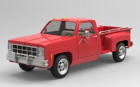 GMC 1979 Sierra grande 454