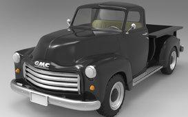 GMC 1951 Grande
