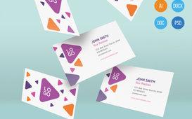 كارت شخصى أو لشركتك /  business card
