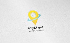 شعار شركة سياحة