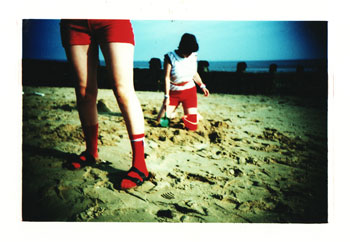 lomo-seaside