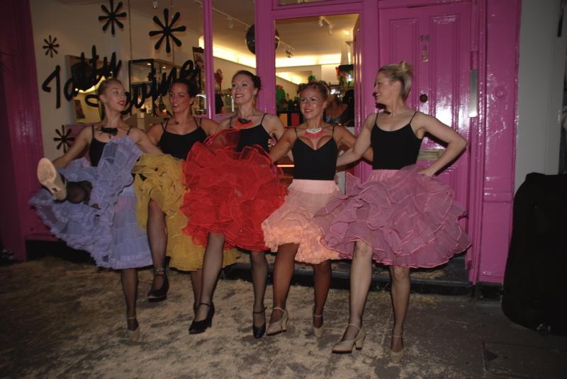 Pineapple Dance Studios Can-Do Dancers