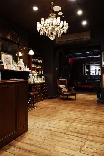 Penhaligon's Covent Garden