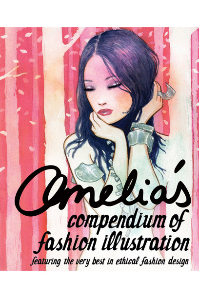 Amelia's Compendium of Fashion Illustration