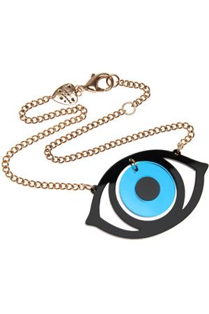 Eye Large Necklace