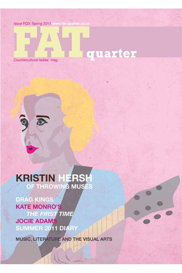 Fat Quarter issue 3