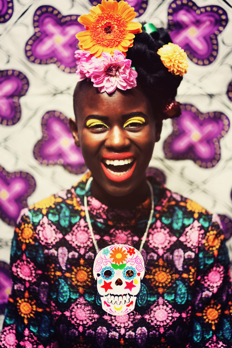 Tatty Devine Spring/Summer 2012