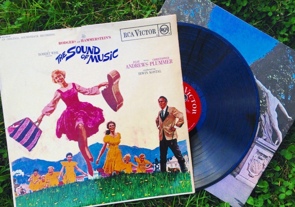 SOUNDOFMUSIC