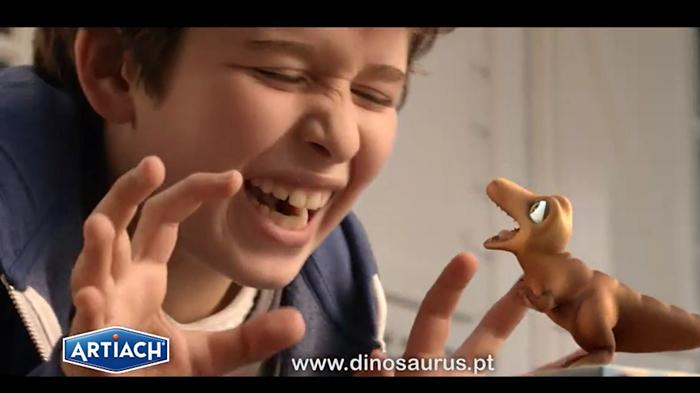 Dinosausus
