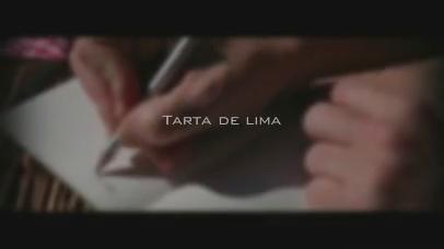 Miniatura del spot Receta tarta de lima Hojaldrada