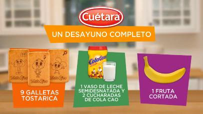 Miniatura del consejo Nutricionista TostaRica