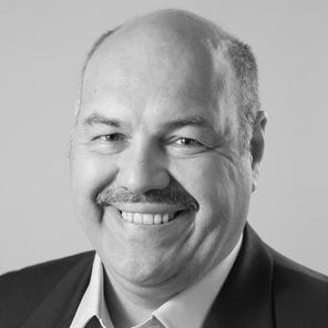 Speaker profile image