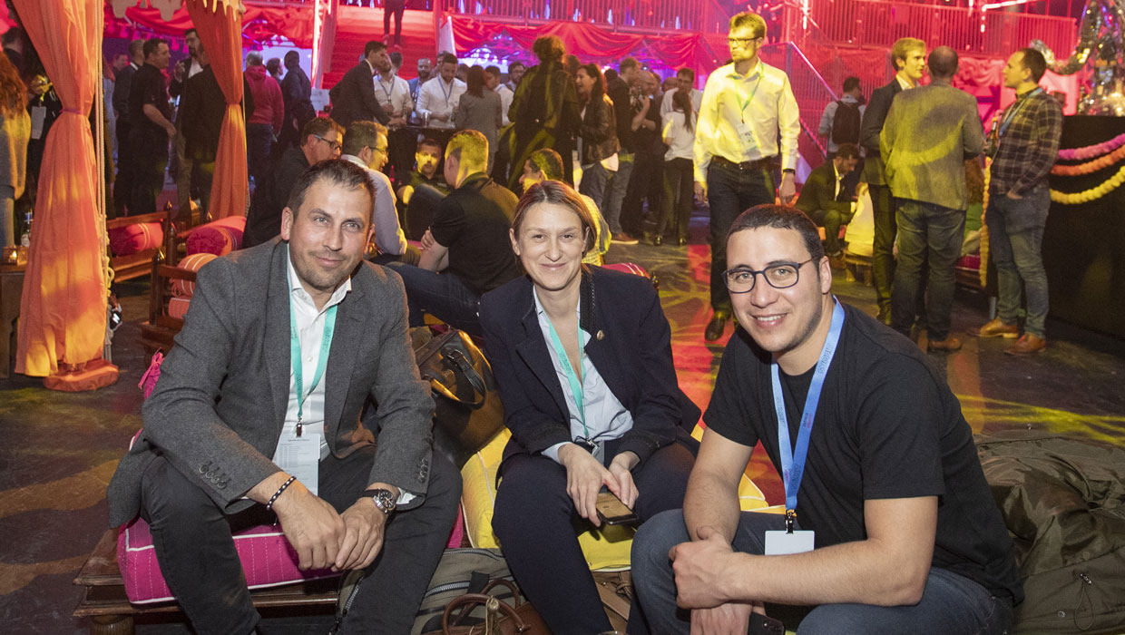 Adobe Summit 2020 Events and Networking