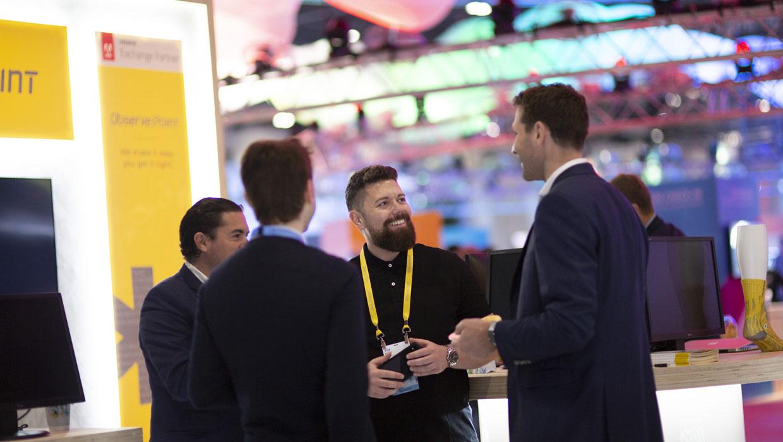 Adobe Summit 2020 Welcome Reception