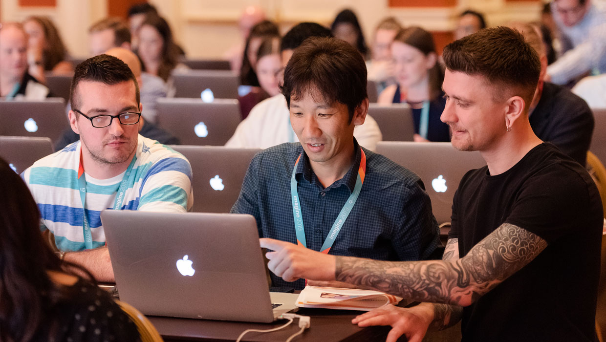 Adobe Summit 2020 Sessions and Labs