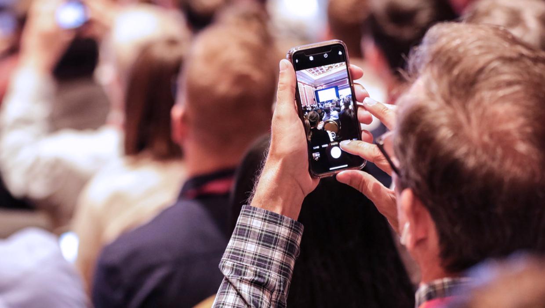 Adobe Summit 2020 MagentoLive Take the Stage