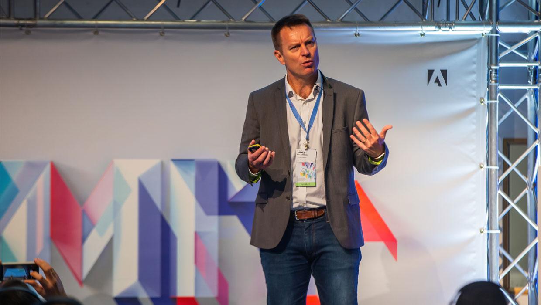 Adobe Summit 2020 Adobe Digital Learning Services