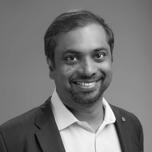 Suresh Vittal
