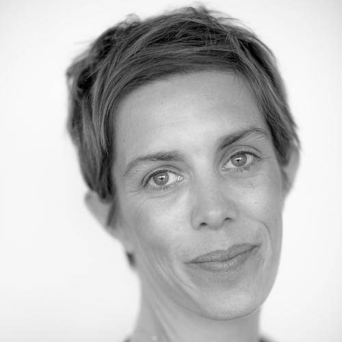 Mélanie Hentgès