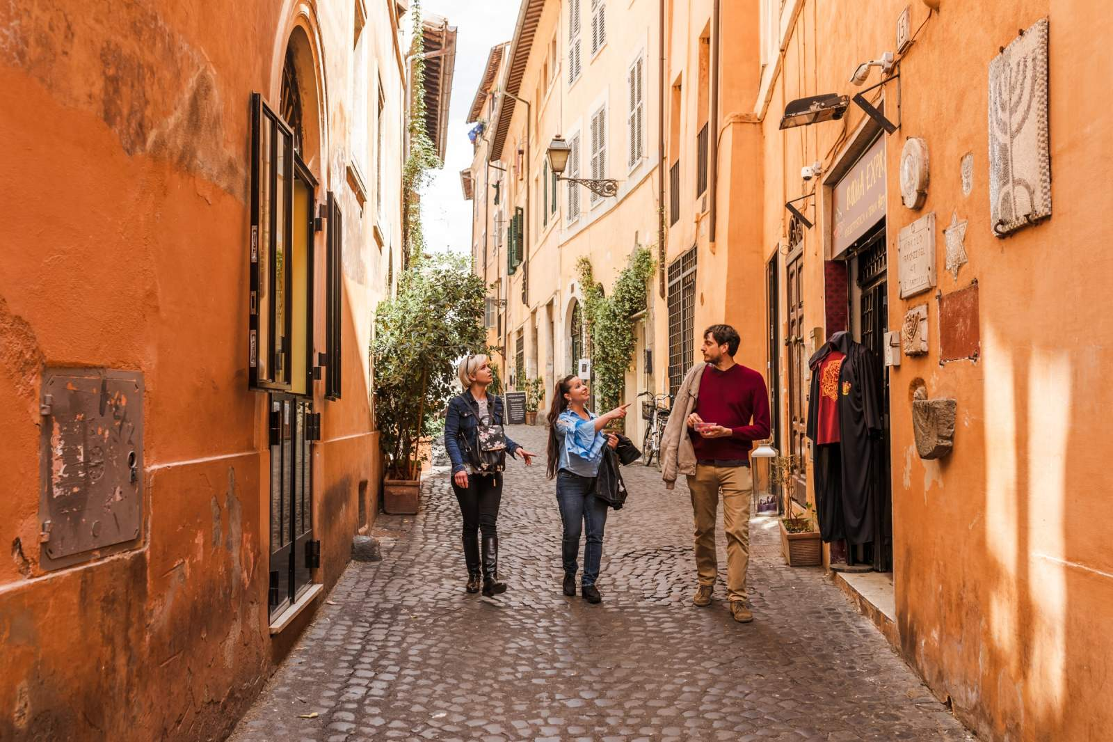 Top Free Things To Do In Rome Recommended By A Local