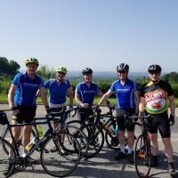 2019 Prudential RideLondon-Surrey 100