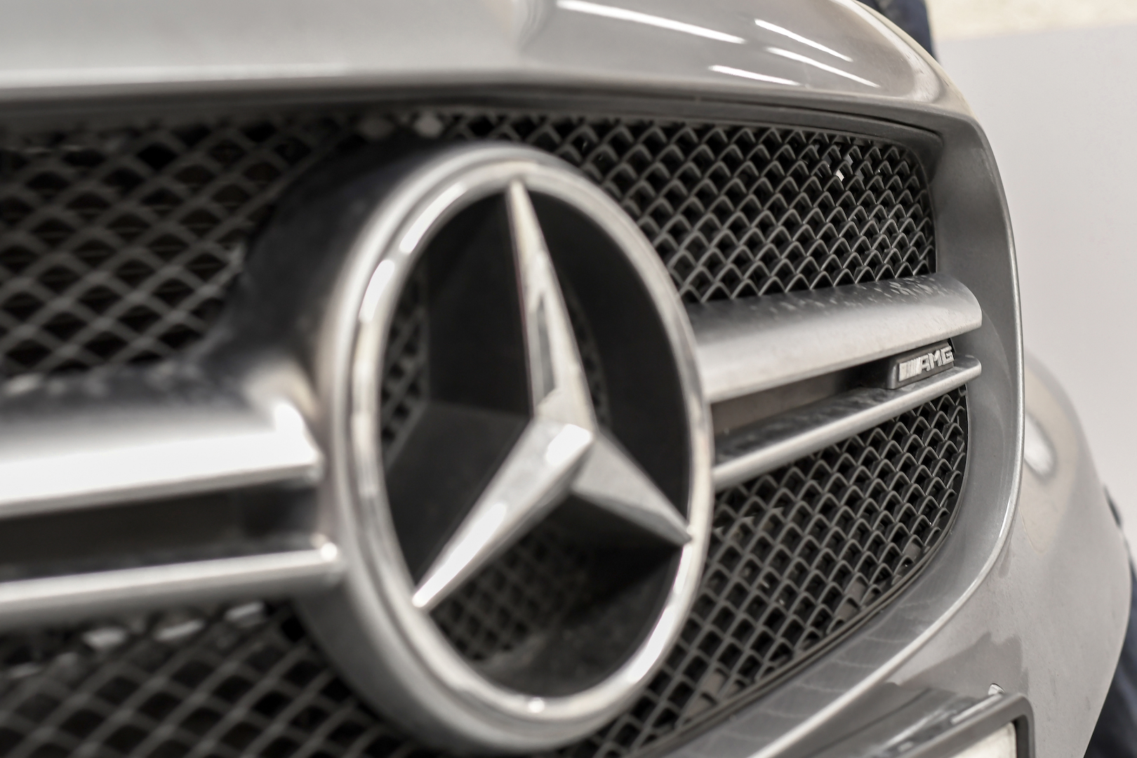 TDI Tuning | July Car of the Month - Mercedes-Benz C300 CDI