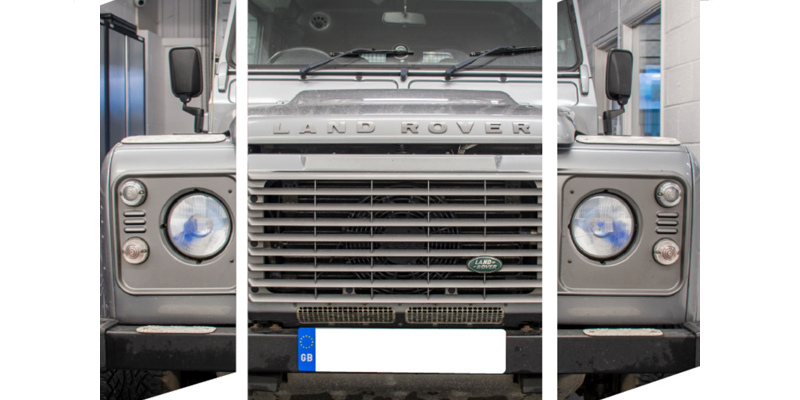 land rover chip tuning