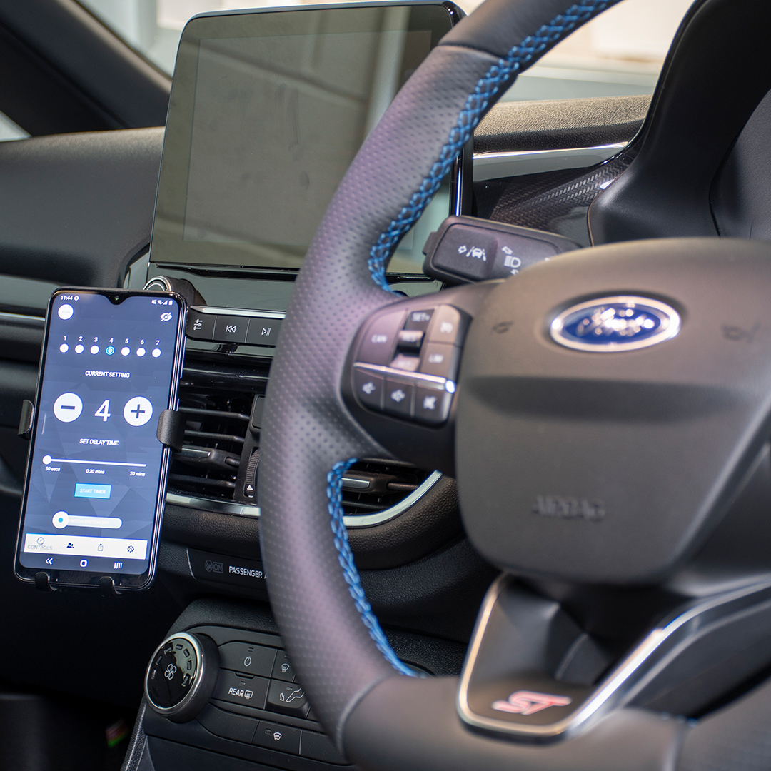 chip tuning with bluetooth