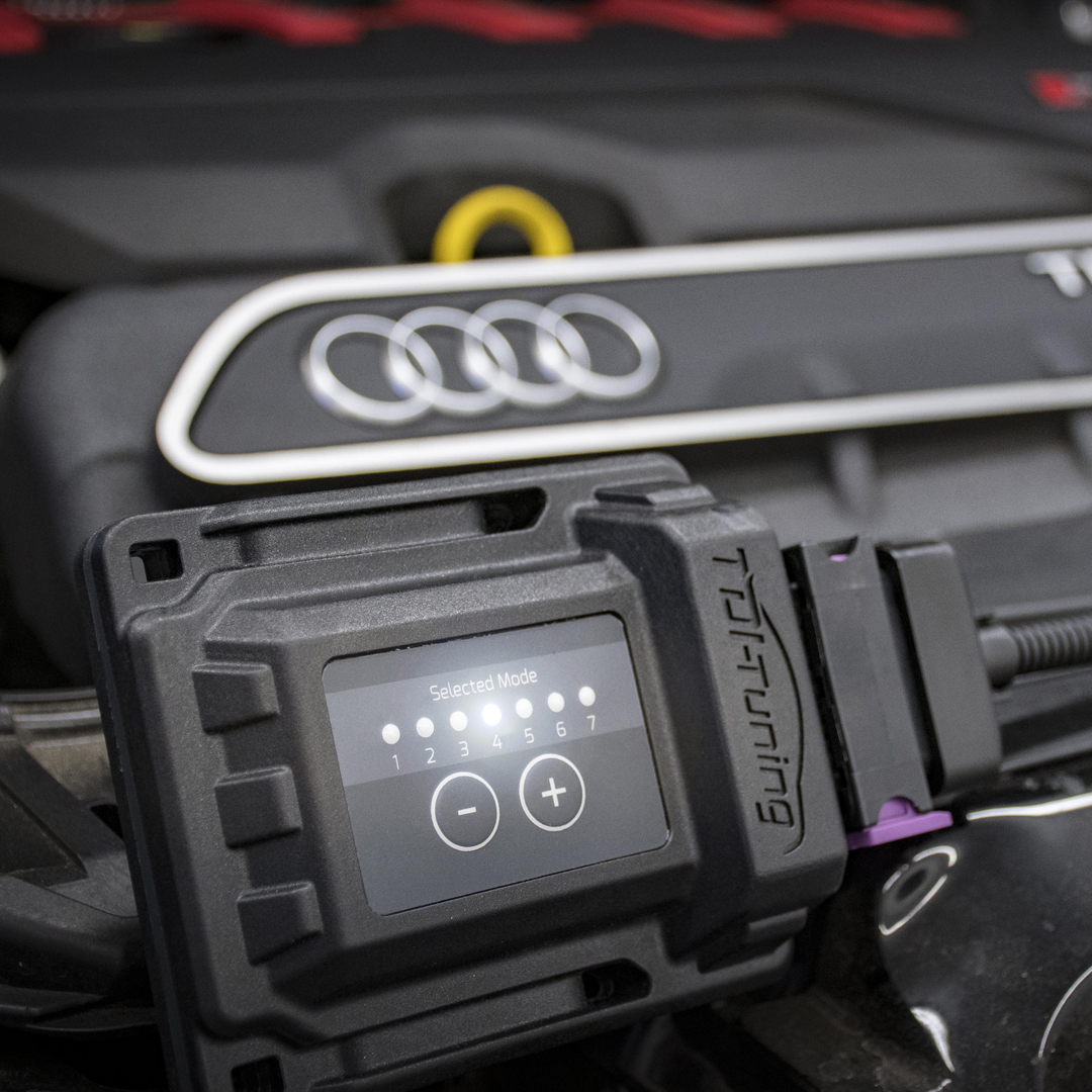 RS3 chip tuning