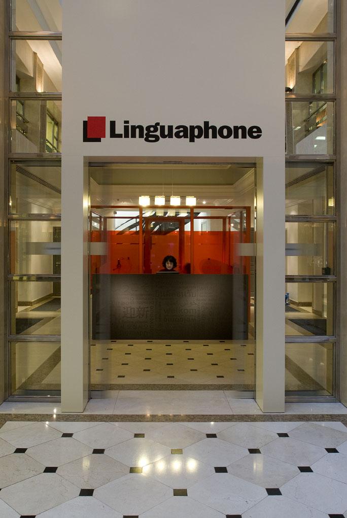 Linguaphone