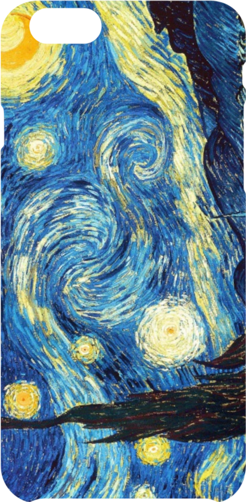 Cover Notte Stellata Van Gogh Di At Ritadovere Apri Il Tuo