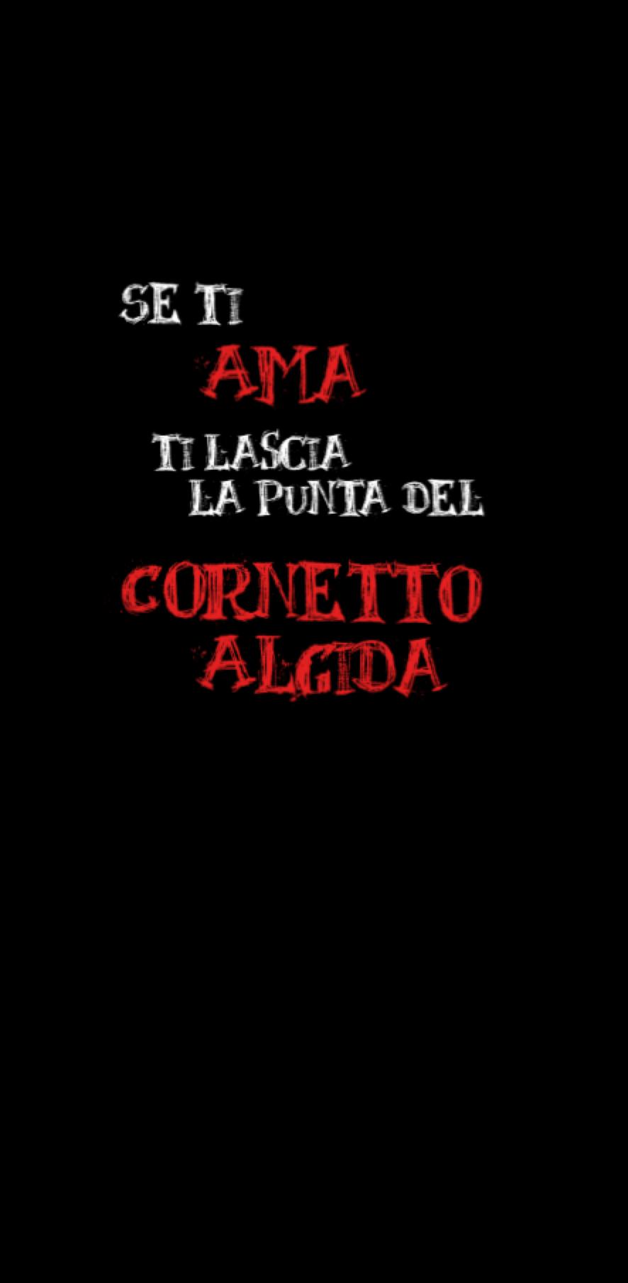 Cornetto La DametropulseStampa Cover Personalizzata Algida Creata c4Rj3q5ALS
