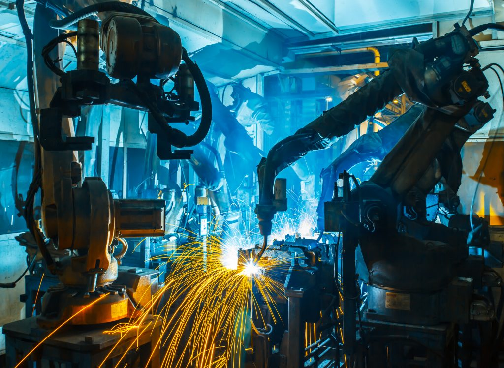 why industrial manufacturing needs iot telenor connexion