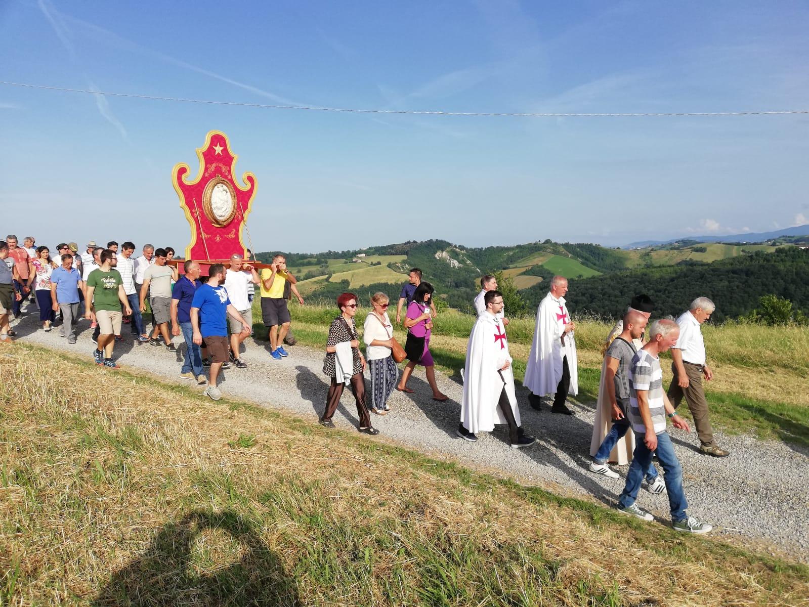S. Messa giugno 2018 Parma