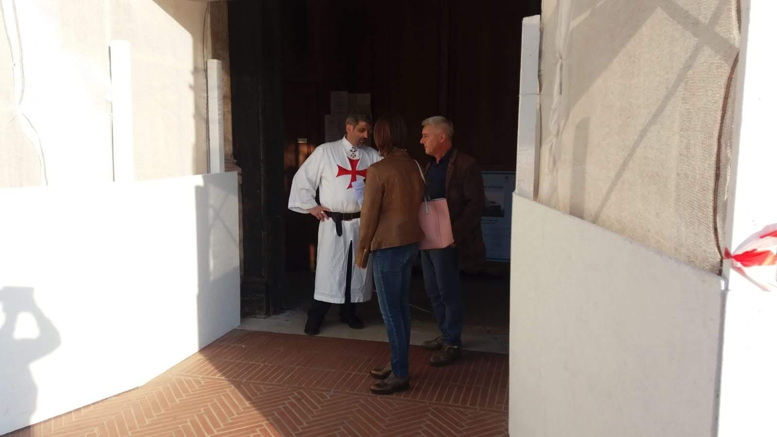 Custodia della Basilica di San Mercuriale – Forlì – 06.10.2019