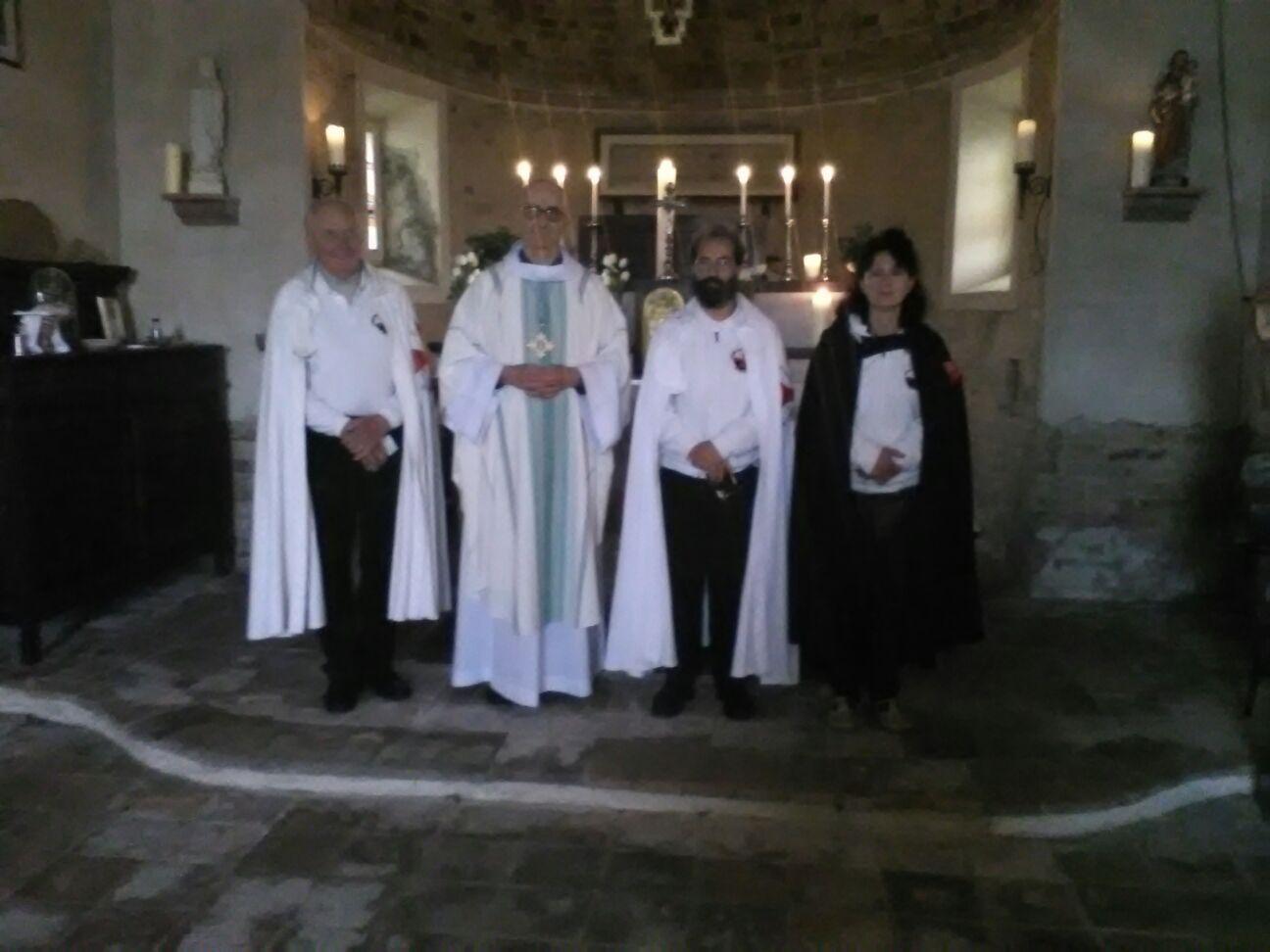 Settimana Mariana a Toccalmatto nella Chiesa di Santa Maria Maddalena