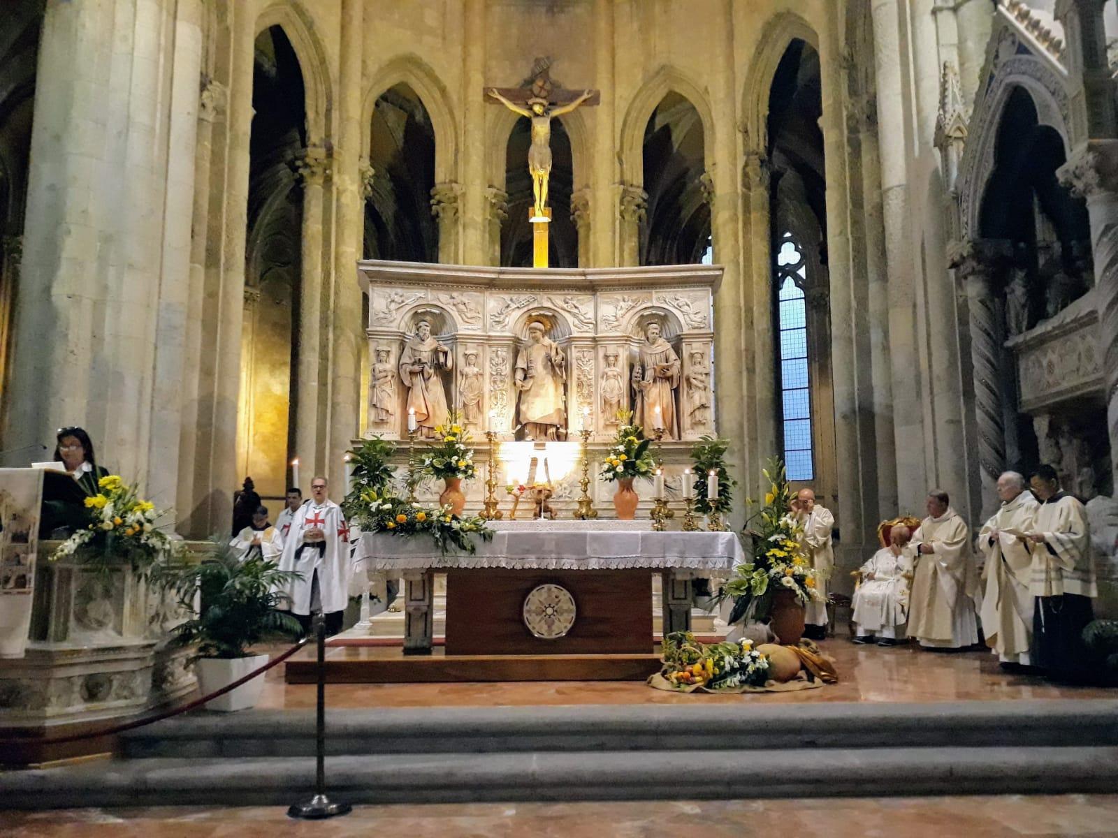 Solennità di San Francesco D'Assisi a Napoli