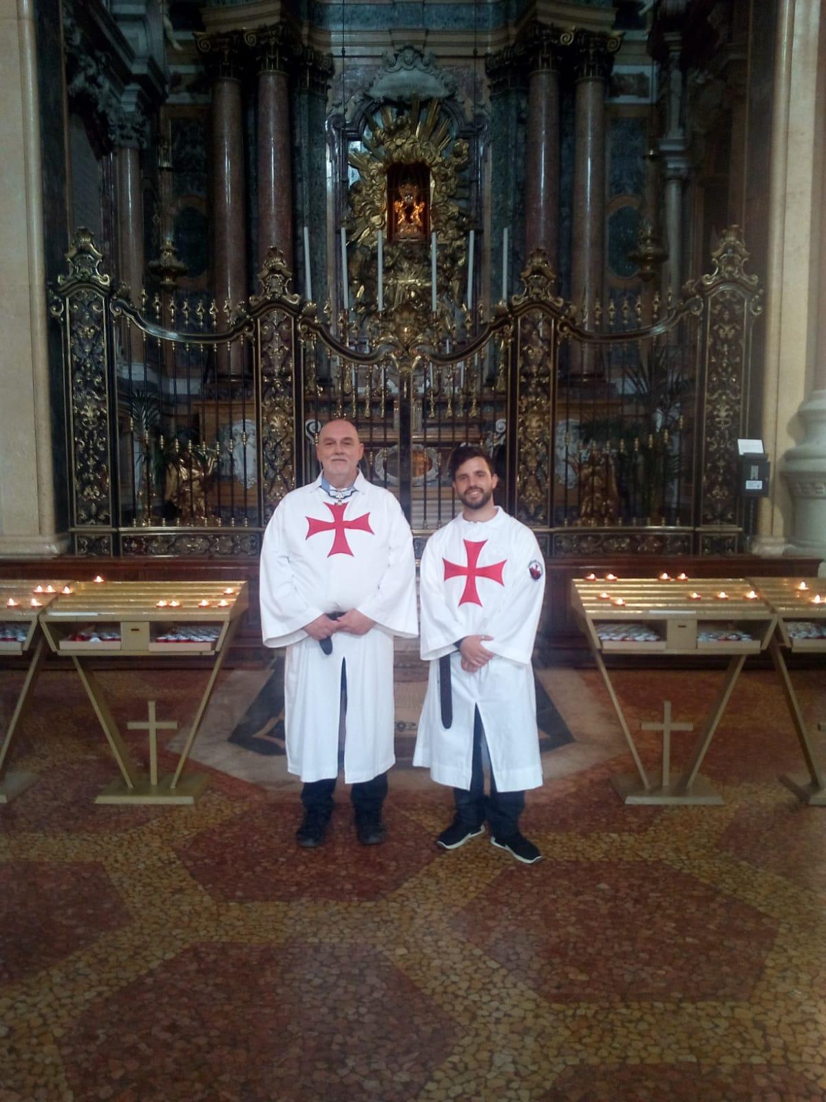 Custodia della Basilica di San Petronio a Bologna – 04 e 05 Agosto 2018