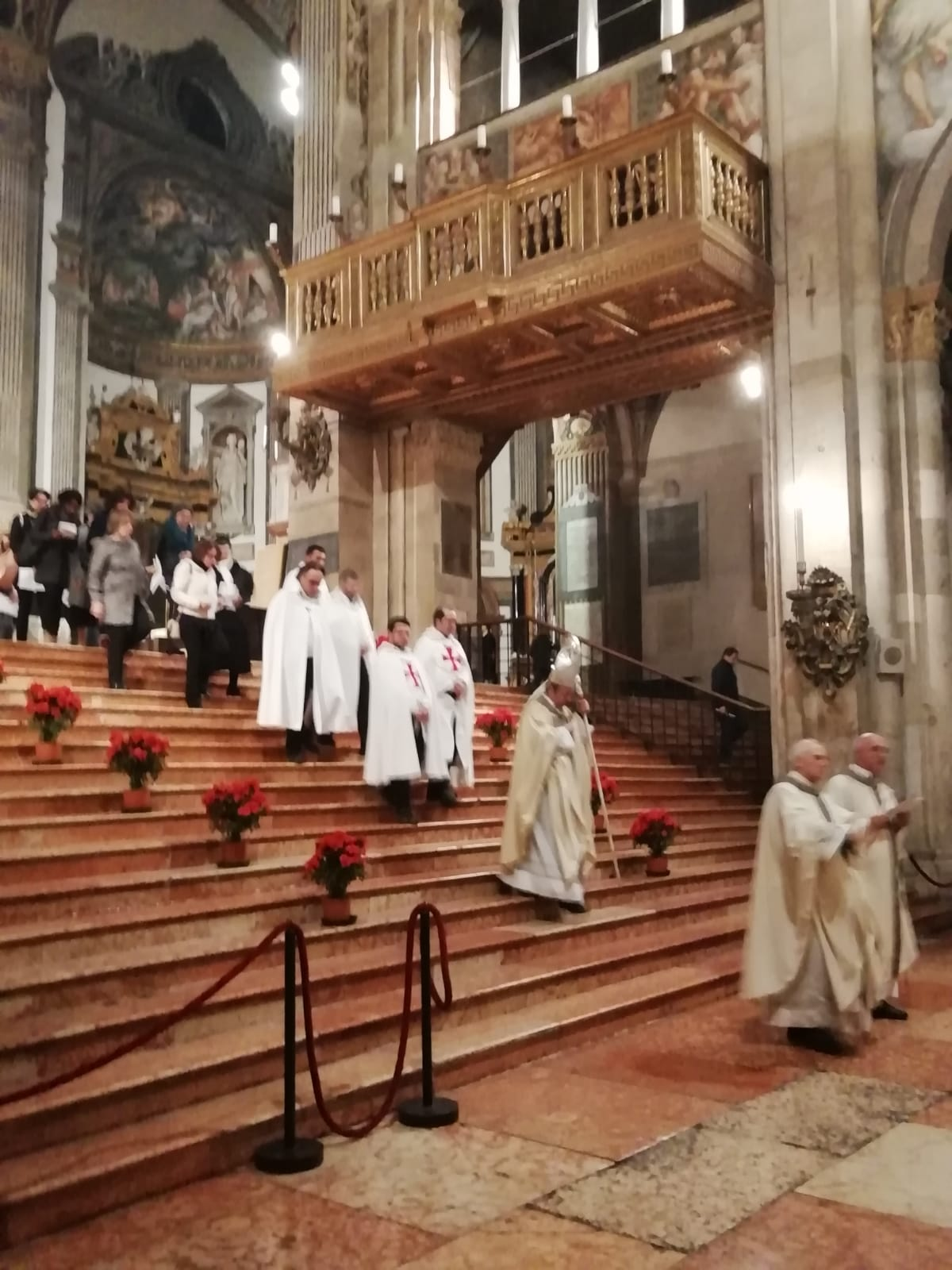 Veglia di Pasqua 2019 Parma
