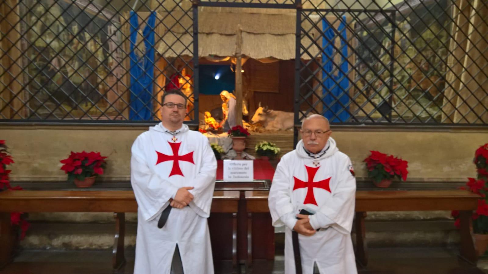 Custodia della Basilica di San Petronio a Bologna 12 – 13 Gennaio 2019