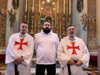 Turno di custodia e Santa Messa – Chiesa di San Domenico – Imola (BO) 19.01.2020
