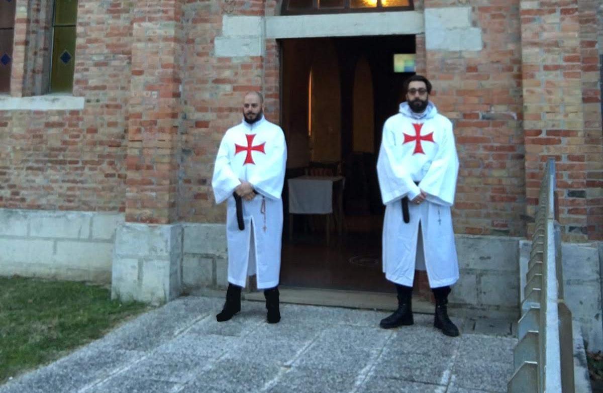 Turno di custodia – Chiesa degli Orfani – Coriano (RN) 19.01.2020