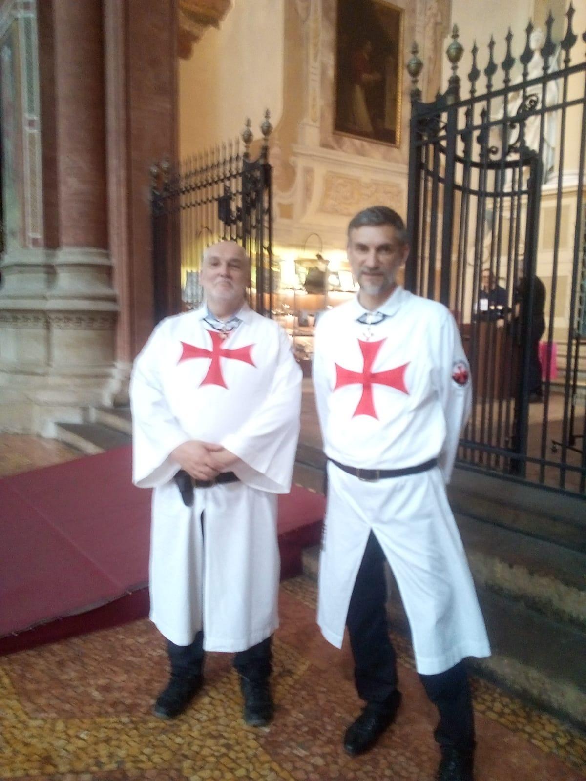 Turno di custodia alla Basilica di San Petronio – Bologna – 20-21 Luglio 2019