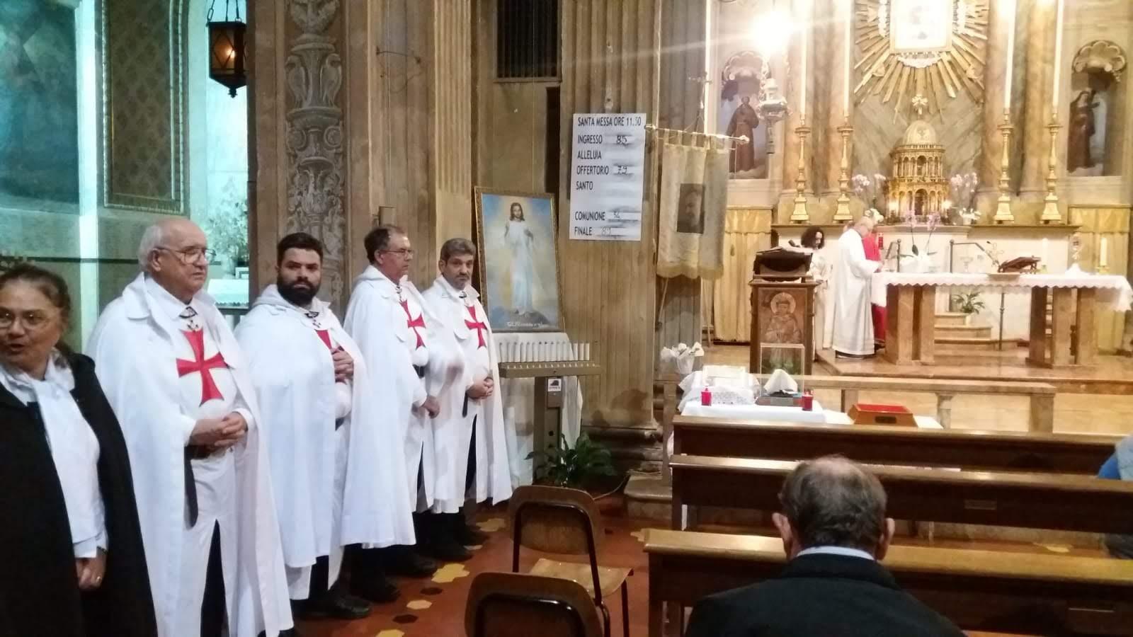 Santa Messa per San Pio – Chiesa di Santa Maria in Fiore – Forlì (FC) 22.11.2019
