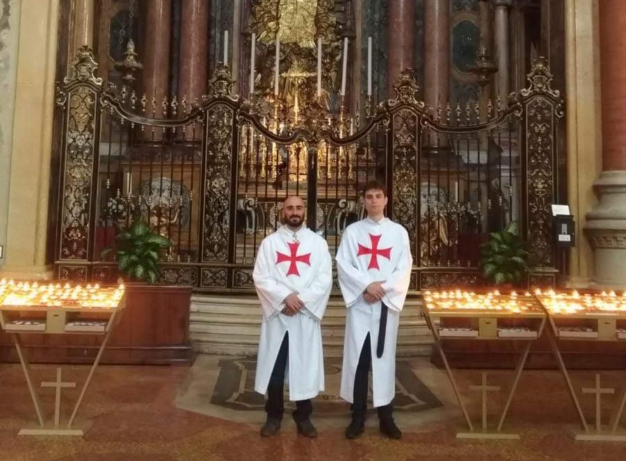 Custodia della Basilica di San Petronio a Bologna  20 – 21 Ottobre 2018.