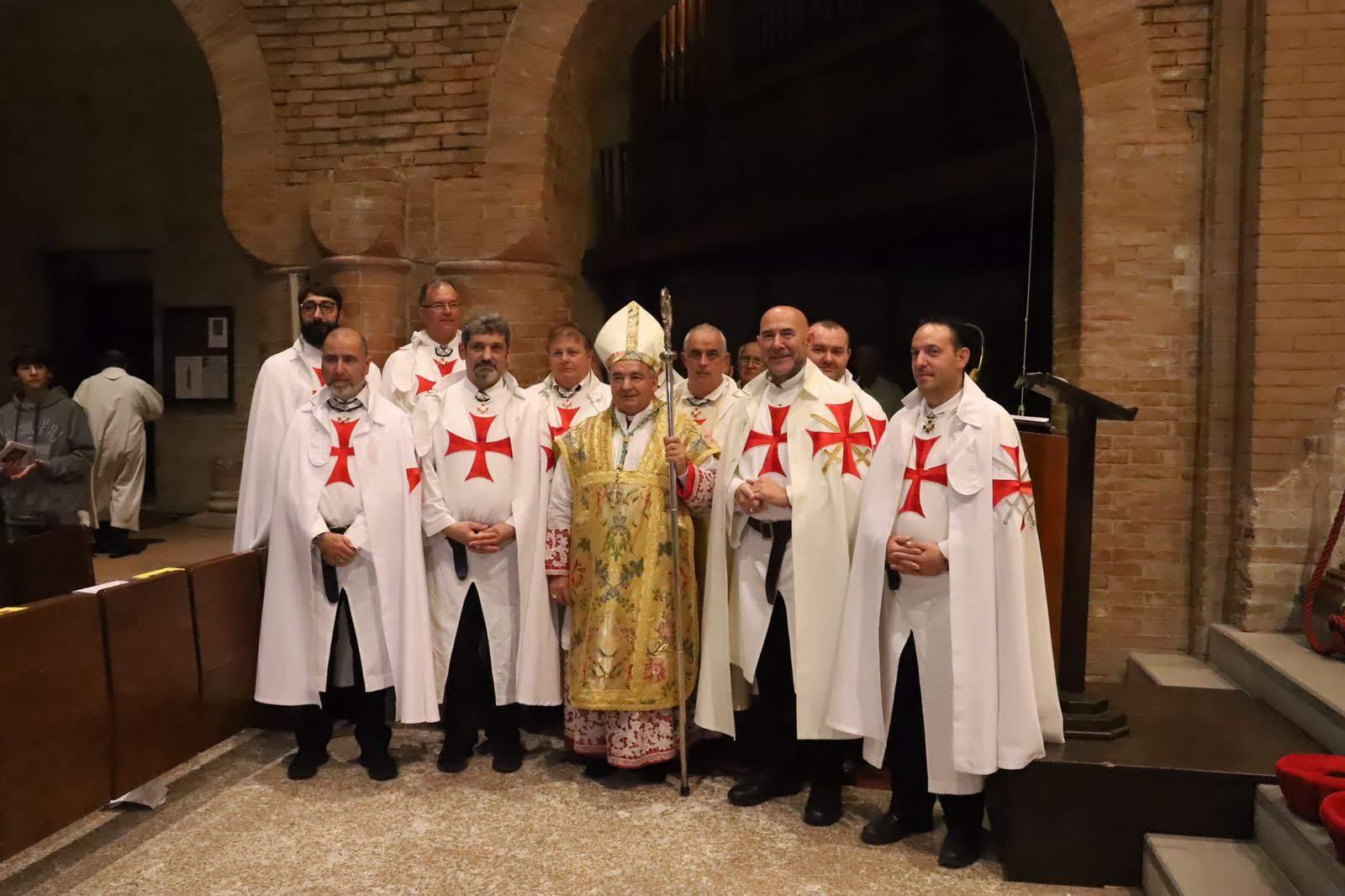 Festa di San Mercuriale Compatrono della Diocesi Forlì-Bertinoro – 26 Ottobre 2018 con S.E. Mons. Livio Corazza, Vescovo di Forlì-Bertinoro