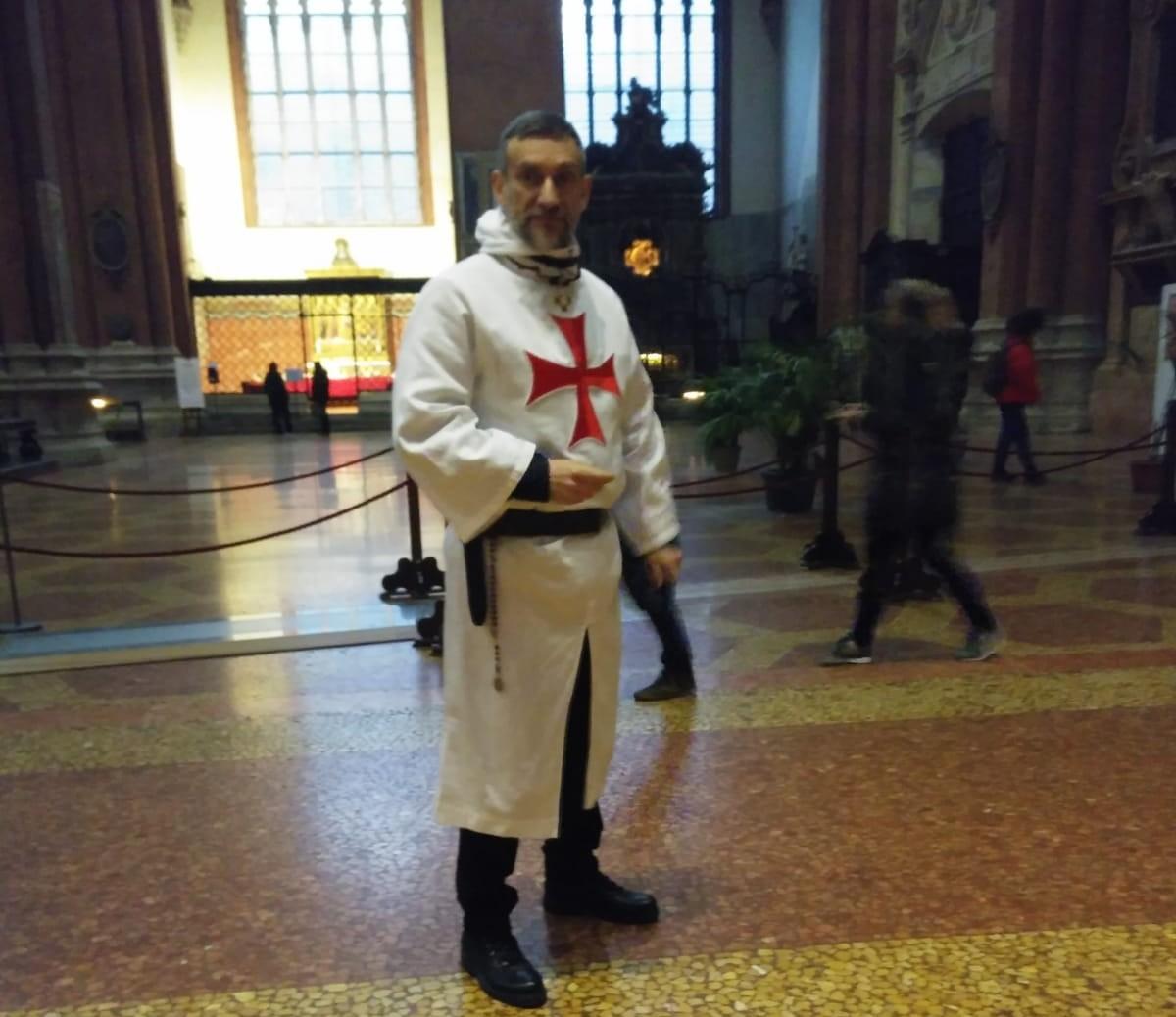 Custodia della Basilica di San Petronio a Bologna  29 – 30 Dicembre 2018