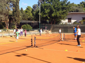 TENNIS CLUB CAGLIARI - Foto 2